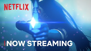 DOTA: Dragon's Blood | Basshunter Dota Revival | Netflix