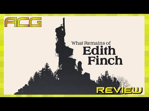 """What Remains of Edith Finch Review """"Buy, Wait for Sale, Rent, Never Touch?"""""""