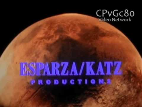 Affinity Teleproductions/Sparza Katz Productions/Larry Levinson Productions