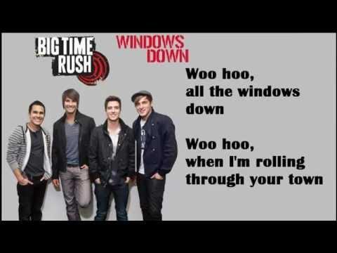 musica woo hoo big time rush