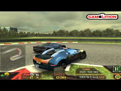 Fast Circuit 3D Racing - Car Games Online Free Driving Games To Play Part 2