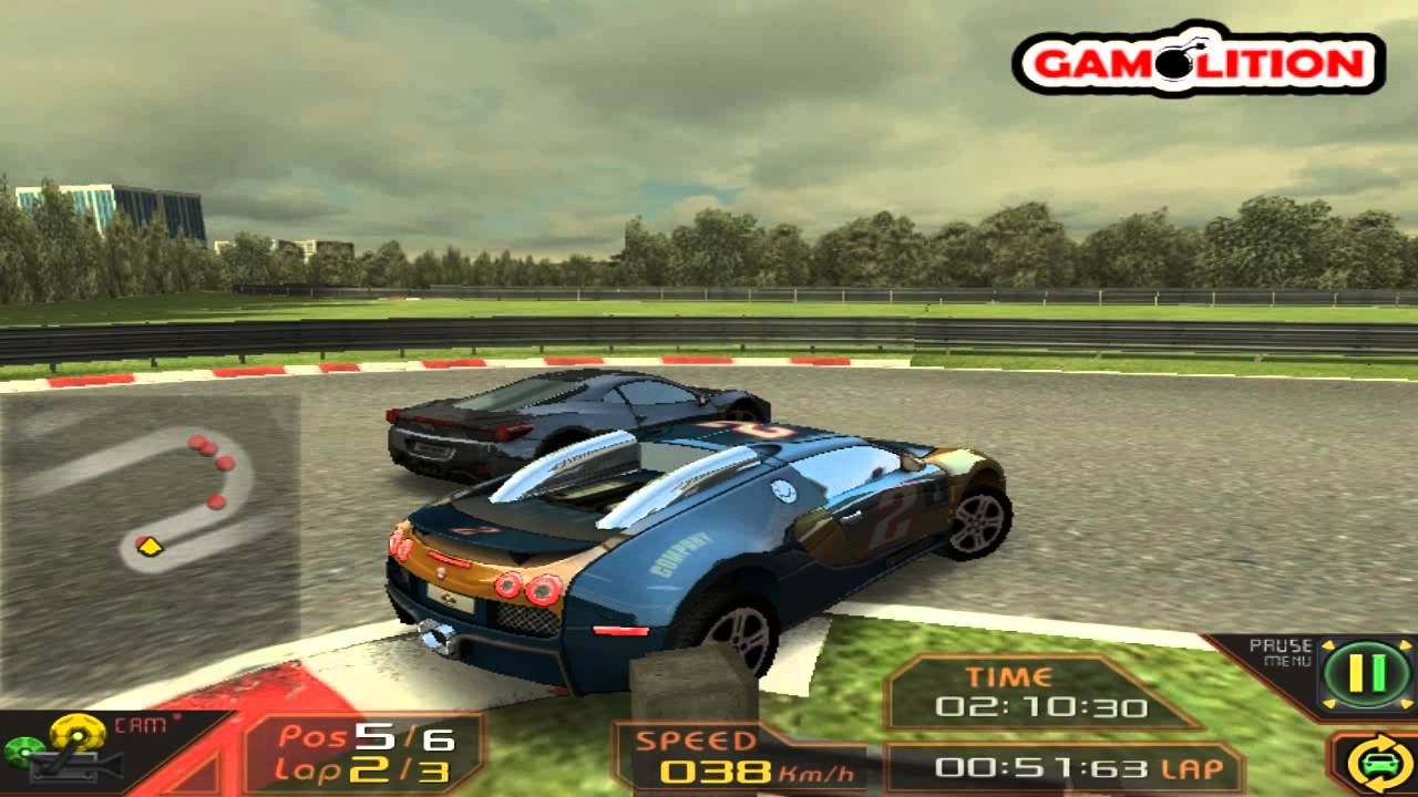 All Car Racing Games Free Play Online