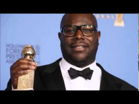 Best Drama Globe For 12 Years a Slave