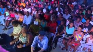 Digicel Haiti   Digicel Stars #ShowLive10