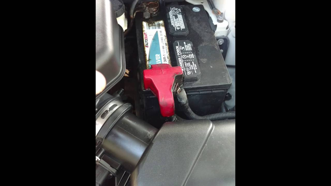 2008 Ford Edge Transmission >> Ford Edge Transmission Trouble TSS and OSS Replace Vid 7 ...