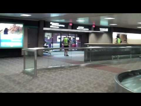Phoenix Sky Harbour International Airport-Terminal 4