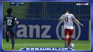 ملخص مباراة الهلال والريان القطري 2-1 - دوري أبطال اسيا ج2