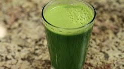 Green Juice - The Best Energy Drink! by Rockin Robin