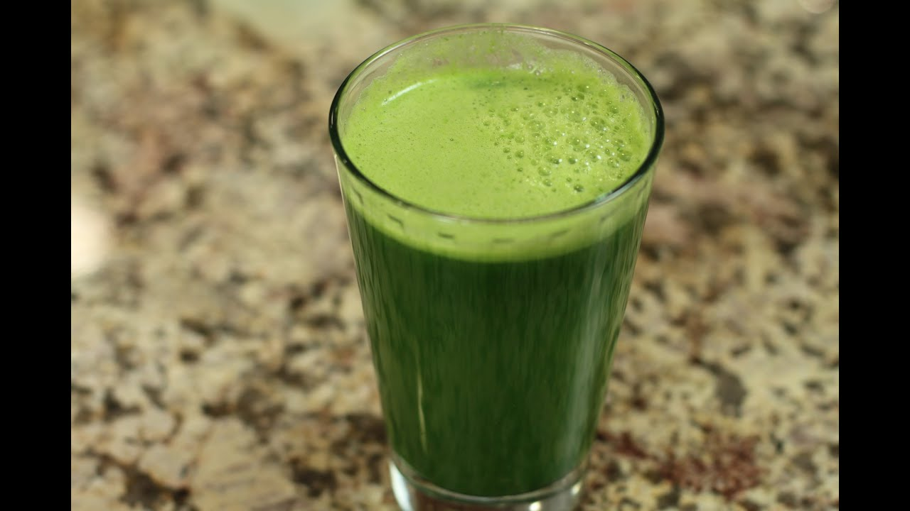 green juice the best energy drink by rockin robin youtube. Black Bedroom Furniture Sets. Home Design Ideas