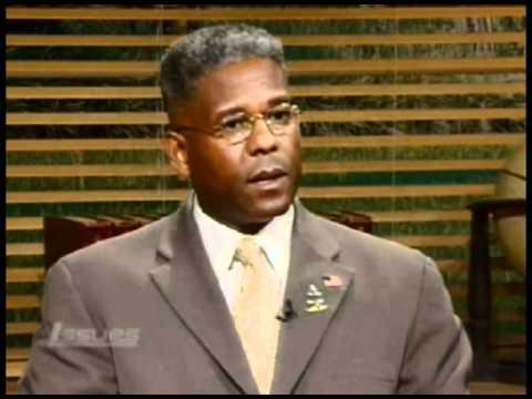 Allen West  former Florida congressman, candidate for Texas GOP ...