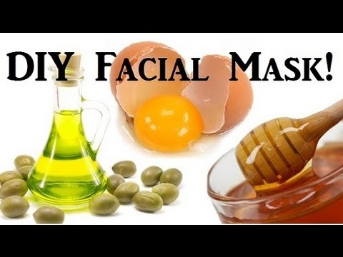 DIY Green Tea & Chocolate Facial Mask for Anti-Aging Skin Care  -   Green tea and chocolate facial mask is great for detoxifying the skin. Both ingredients help to stimulate circulation, helping to bring impurities to the surface to be removed during this facial treatment. Read on to find out how you can make one for yourself.