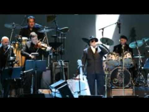 Van Morrison Live Tore Down a La Rimbaud Scotland 2004