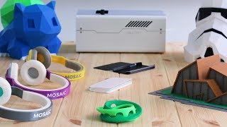 Palette+: Multi-Material Printing on Your 3D Printer