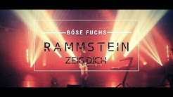 Rammstein - Zeig Dich Multi-Cover by BÖSE FUCHS [4K]