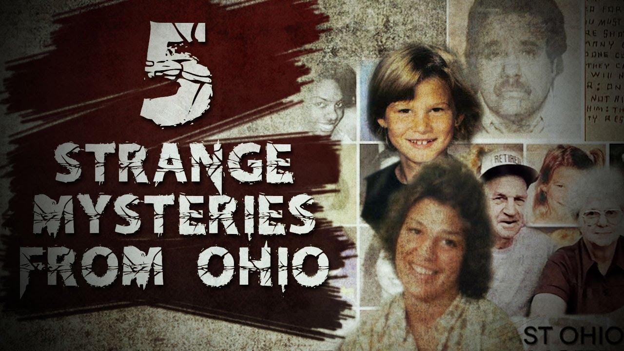 5 STRANGE Mysteries From Ohio