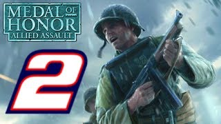 Medal of Honor: Allied Assault - The Rescue Mission (Ep. 2)
