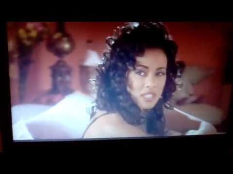 Robin love waiting to exhale