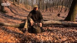 Wyposażenie plecaka na biwak w lesie