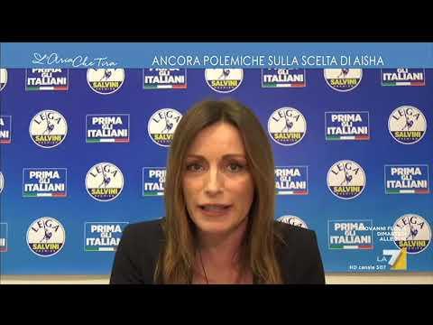 Silvia Romano, Lucia