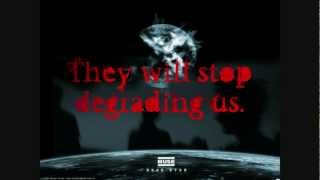 Muse - Uprising (Music Video w/ Lyrics)
