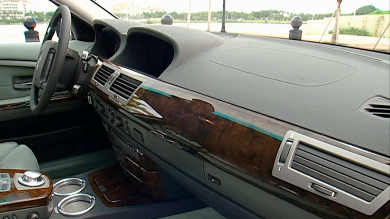 All BMW Models » 2006 Bmw 760li - BMW Car Pictures, All Types All Models