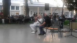 Rainer Langhans ueber 68er und die Kommune 1