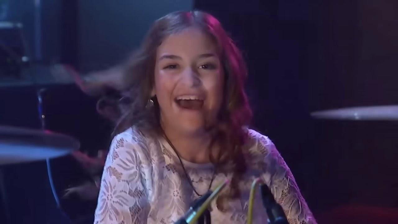 Nikoleta Šurinová - Show Jana Krause 2. 1. 2019