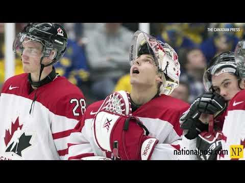 Post Quiz: Hockey greats who never won a world junior medal, Part 2
