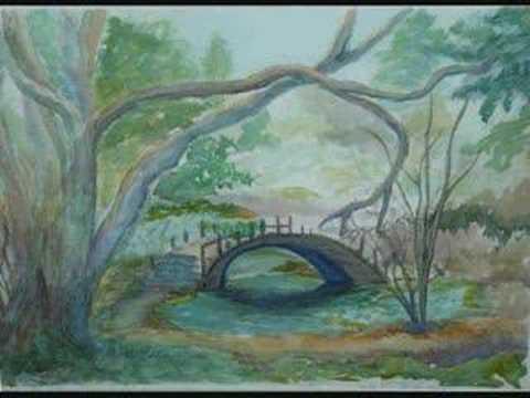 Crista Galli - Oriental Garden