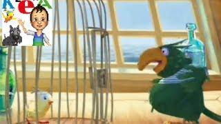 Исторические Заклёпки. Часть 2. Двуглавый орёл, мореплаватели и пираты. Клёпа