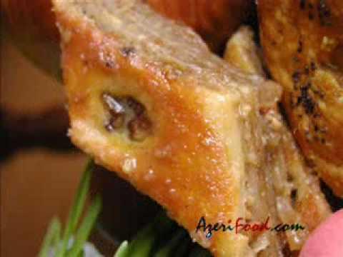 Cuisine of Azerbaijan