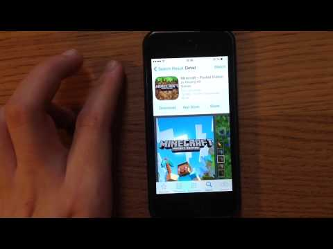Как бесплатно скачивать игры на IPhone IOS 8