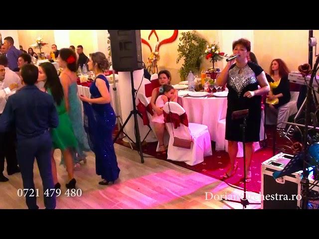 Formatie nunta Constanta 2018, Muzica de nunta Constanta, Formatii din Constanta - Solista GIANINA