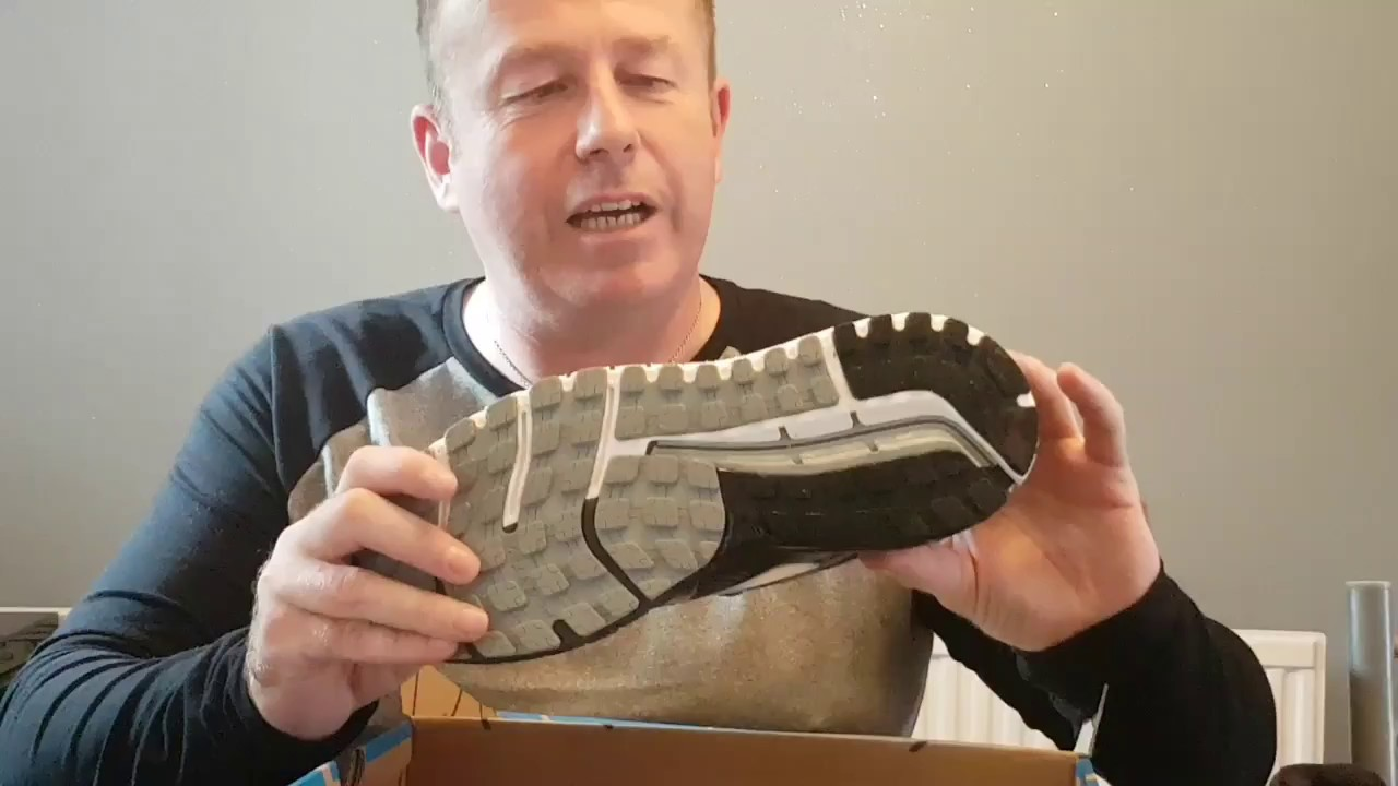 95f153847c192 Brooks Beast 16 review - YouTube