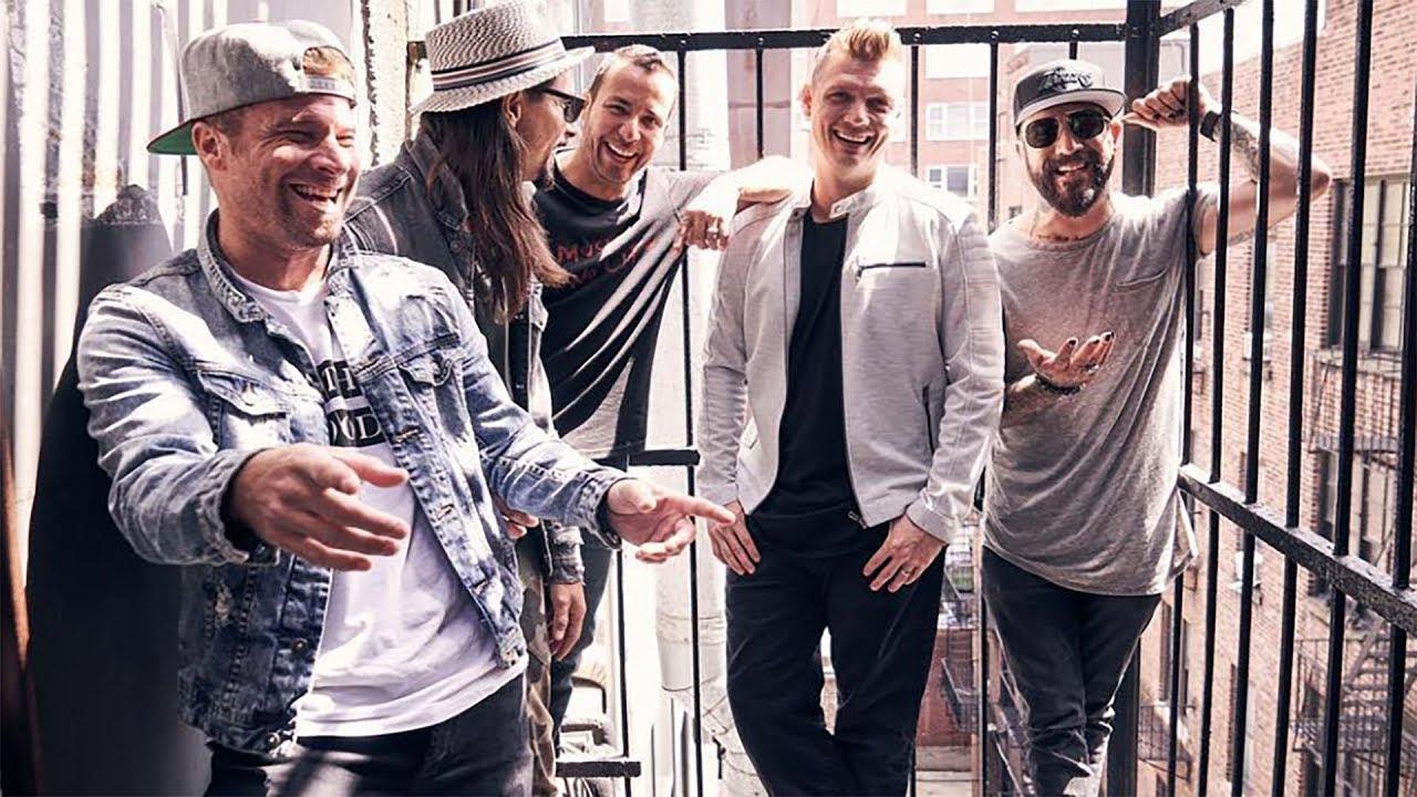 The Backstreet Boys Boyz Ii Men More 90 S Boy Band Comebacks To