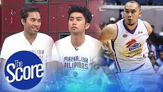 Paul Lee was the Hardest Player To Guard - Jonathan Uyloan   The Score
