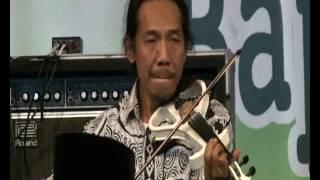 KIAI KANJENG ft ALE   Cinta Bersabarlah by Letto1