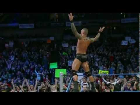 WWE Smackdown 11/25/11 Part 9/10 (HQ)