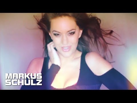 Markus Schulz feat. Adina Butar - Muse | Official Music Video