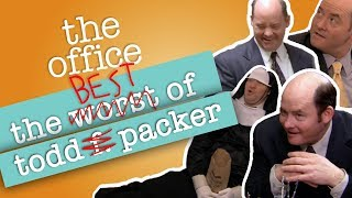 The Worst of Todd Packer  - The Office US