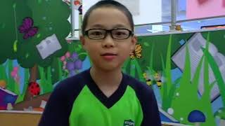Publication Date: 2020-04-16 | Video Title: #7觀塘官立小學Team C 賴敏婷   血淚交織