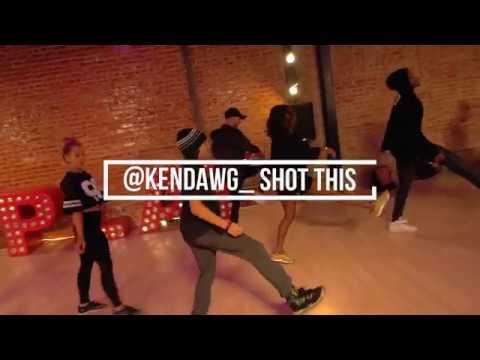 Gucci Mane Ft Drake Both Choreography  Bianca Brewton