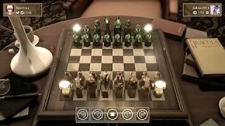 Chess vs jsalinas9914