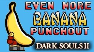 Kickboxing Banana's Punch Out! (dark Souls 2 Pvp) #9