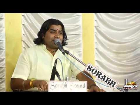 Padharo Mahri Chamunda   Shyam Paliwal Bhajan 2016   Sakariyo Ki Bhakal Live   Rajasthani Songs