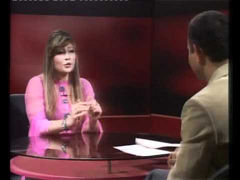 Khushboo Red Light with Kamran Goraya (Produced By Aftab Chaudhary) Channel5