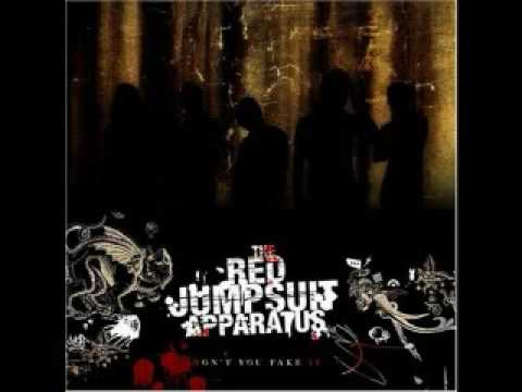 Face Down- The Red Jumpsuit Apparatus (Album Version) - YouTube