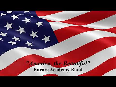 America, the Beautiful Encore Academy