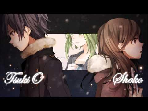 [TsukiO x ❀Shoko] 会いたい Aitai ~ 花たん&ぽこた ver.