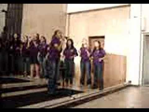 USF Gospel Choir - Sign Me Up